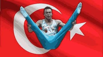Ahmet Önder doha